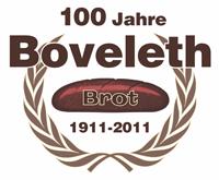 Bäckerei Boveleth Logo